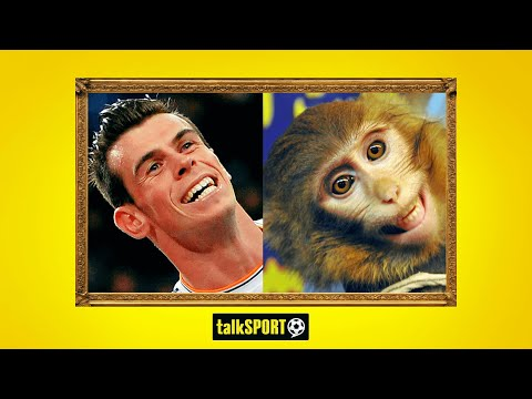 Thumbnail: 25 Footballers Who Look Like Animals