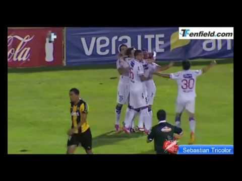 Video motivacional Club Nacional de Football
