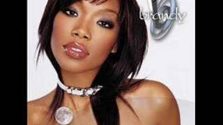 rock with you- brandy