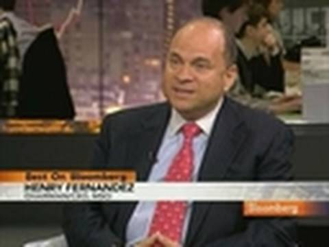 MSCI's Fernandez Sees Rapid Growth on RiskMetric Deal: Video