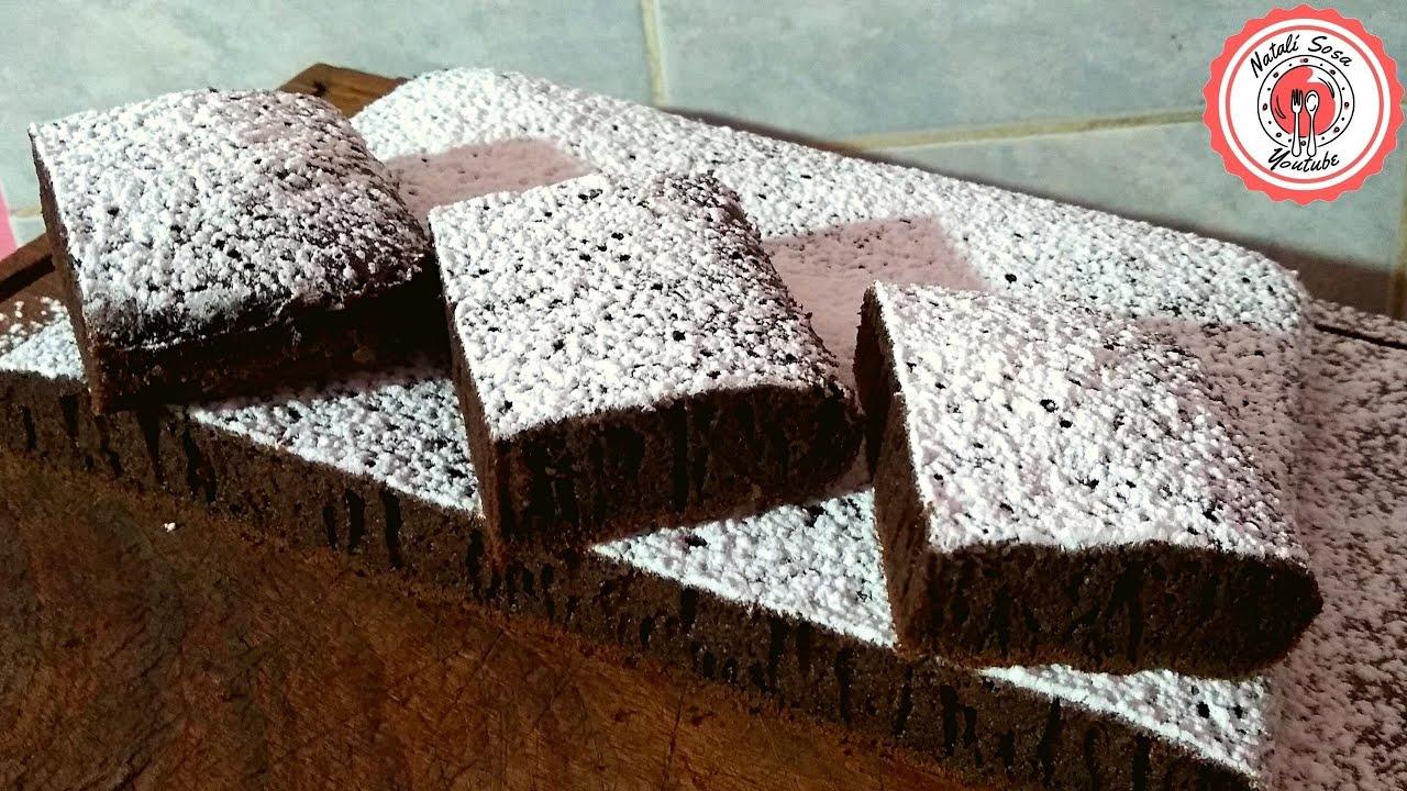 cuadraditos de chocolate económico
