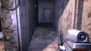 STALKER зов припяти бюреры х8(, 2009-10-29T00:03:52.000Z)