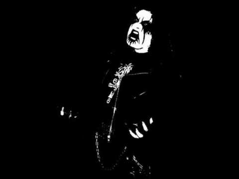 Satanic Warmaster - Blessed Be The Grim Arts