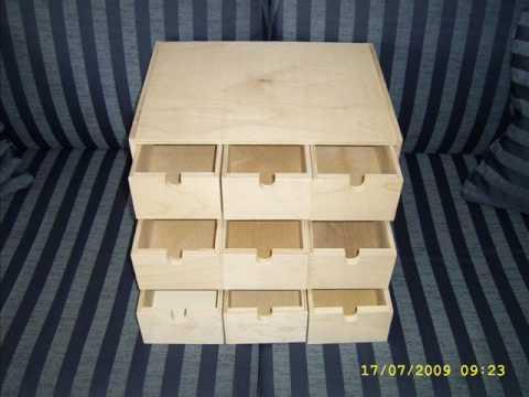Ikea Cassettiere Legno.Cassettiera Ikea