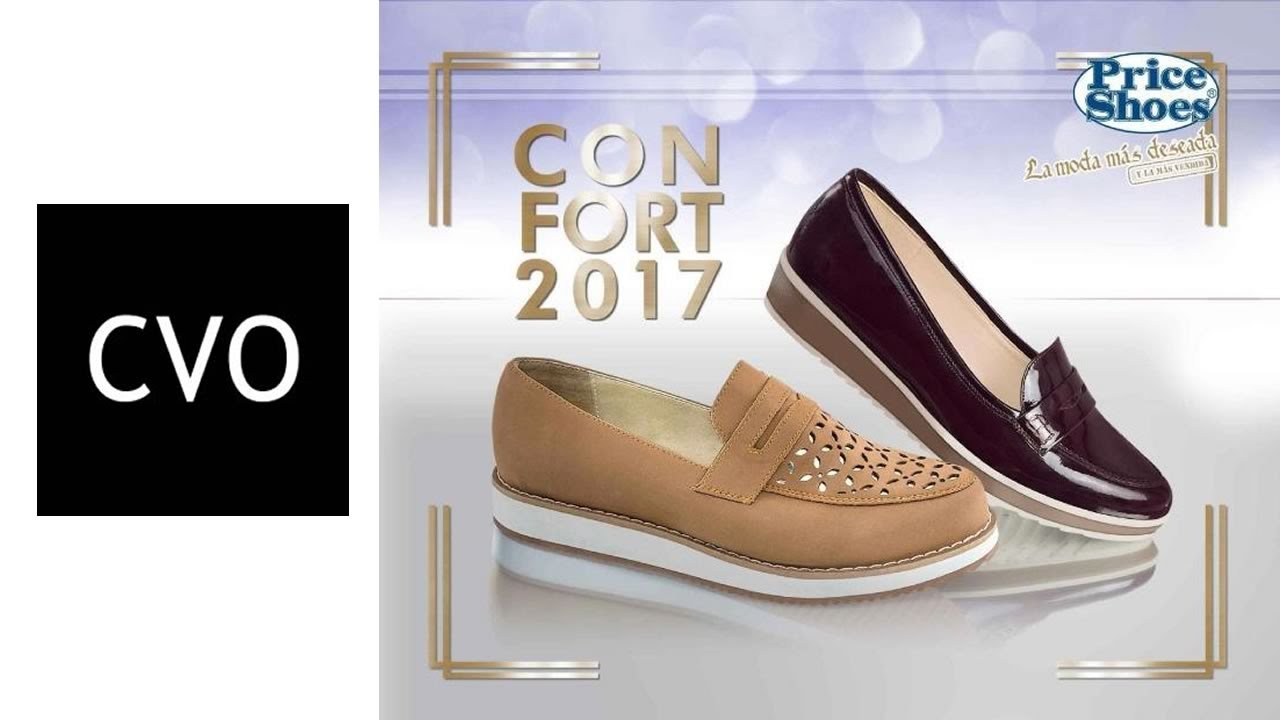 4ad469e539 Catálogo Price Shoes Calzado CONFORT 2017 (COMPLETO) con PRECIOS ...