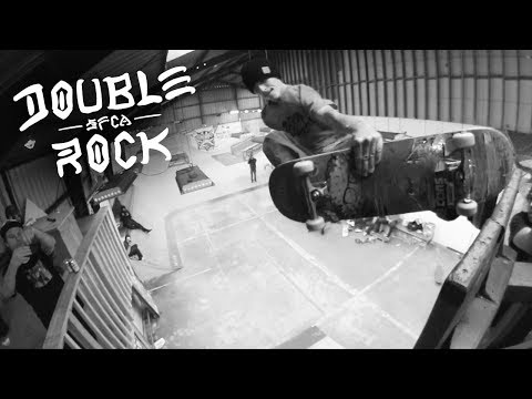 Double Rock: Doomsayers