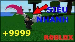 "Roblox   Speed Simulator: Run as fast as ""The Flash""!"