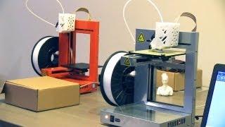 iMakr 3D Printer Store