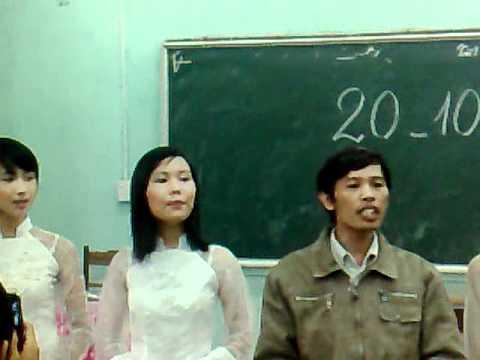 Hoài Đức A high school - Qpro - clip lộ hàng.mp4