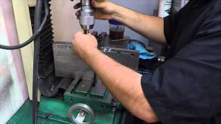 Design Flaw- Quick Fix - Magnetic Drill Press Stand
