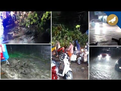 Cyclone Gulab: Hyderabad on high alert, heavy rains to hit Telangana in next 2 days