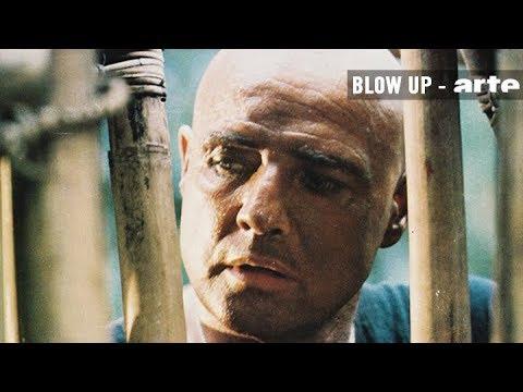 Face à l'Histoire : Marlon Brando - Blow Up - ARTE