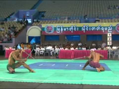 Thaing Banshay
