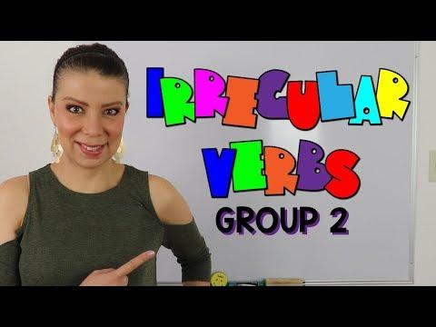 lista-de-verbos-irregulares-en-ingles---grupo-2-|-significado-y-ejemplos-|-irregular-verbs