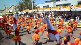 BATALLA DE FLORES 2012: BANDA DEPARTAMENTAL DE BARANOA thumbnail