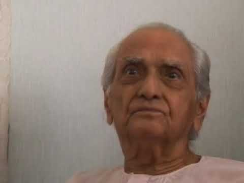 Qualifications for Enlightenment • Ramesh Balsekar