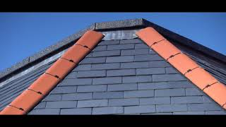 R & S Roofing & Cladding  - Tiles