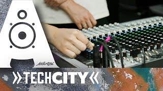 Soundcraft Signature 22MTK Mixer