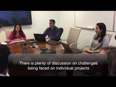 Community of Practice Assignment