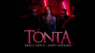 Rakim y Ken Y ft  Natti Natasha Tonta epicenter
