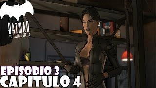 Vídeo Batman: The Telltale Series - Episode 4: Guardian of Gotham
