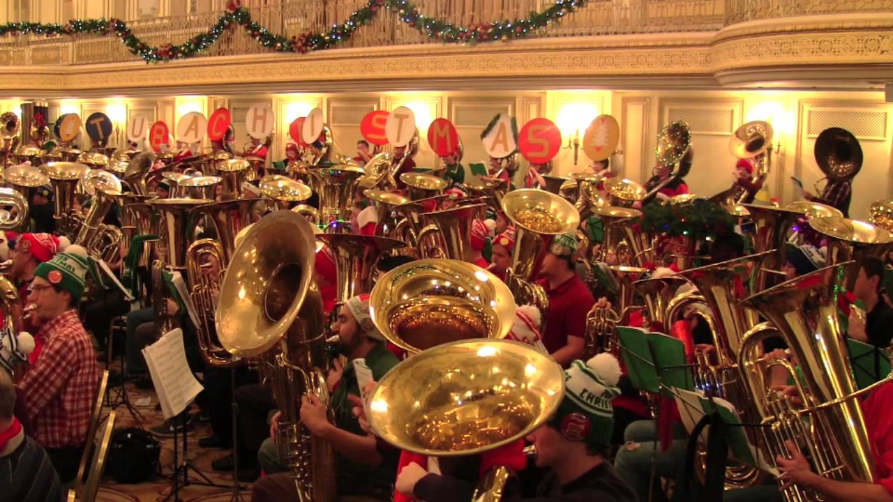 Tuba Christmas 2020 Chicago 12 Things to Do This Holiday Weekend: Dec. 20 25 | Chicago News | WTTW