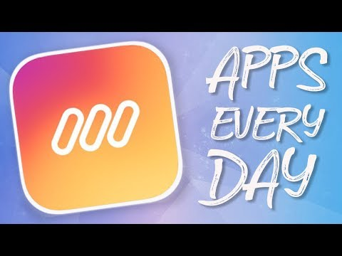 Mojo | Apps Every Day #25