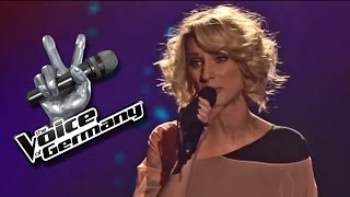 Firework - Ramona Nerra The Voice The Live Shows Cover