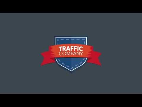 Introducing Traffic Company's unique traffic distribution system