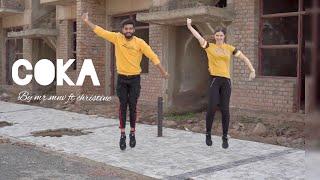 COKA MR MNV Ft Christine Sukh E Muzical Doctorz Dance Cover LATEST PUNJABI SONGS 2019