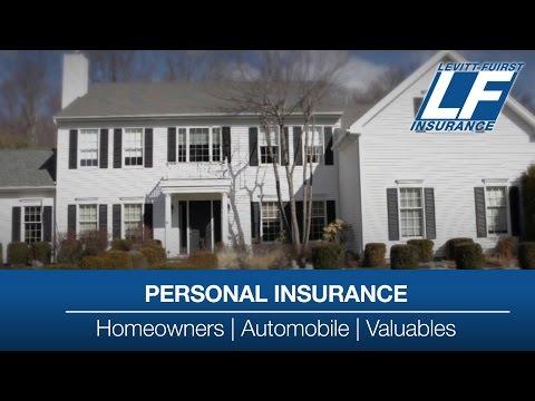 Home Insurance Chappaqua NY | Homeowners Insurance Chappaqua NY | Levitt Fuirst