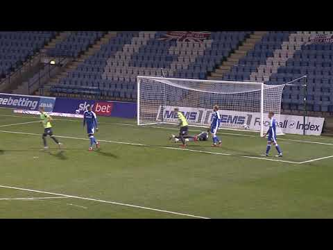 Gillingham AFC Wimbledon Goals And Highlights