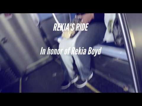 New Era Detroit & New Era Chicago on Rekia's Ride 11/5/16
