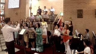 Thánh Vịnh 26 - Ca đoàn Ngôi Ba