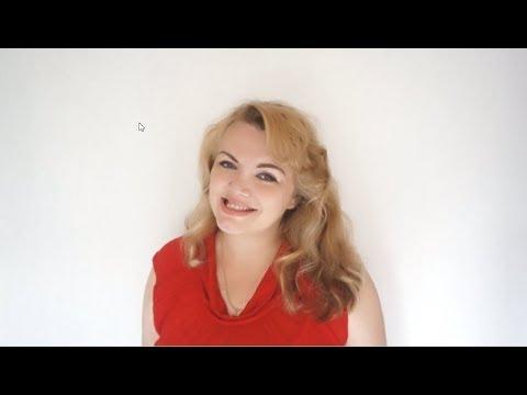 Смотреть клип Наталья Онегина - Песня О Маме