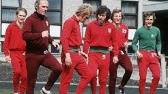 FC Bayern München   Saison 1974 1975 Bundesliga Klassiker HD i