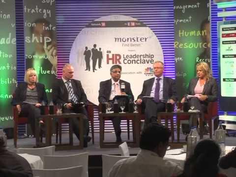 KPMG Panel Discussion