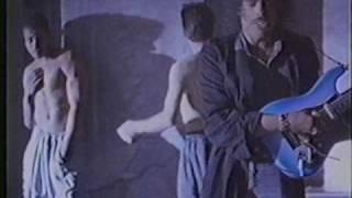 Goodbye Saving Grace - Jon Butcher