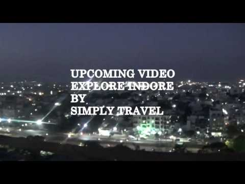 TRAILER EXPLORE INDORE