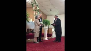 Best 50th anniversary wedding part1