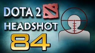 Dota 2 Headshot v84.0
