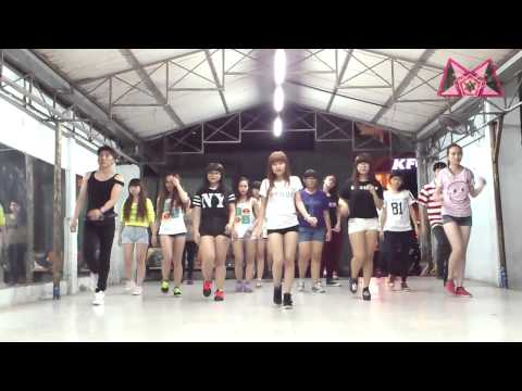 AFTER SCHOOL - First Love Dance Cover by BoBo's class