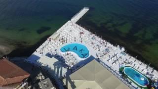 Итака Одесса Аркадия 2016 с высоты птичьего полета(, 2016-05-16T23:00:17.000Z)