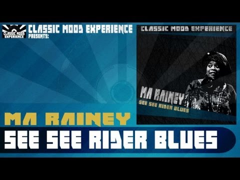 Ma Rainey - Black Eye Blues