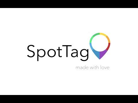 SpotTag