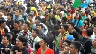 Bekasi Reggae Movement Part 2
