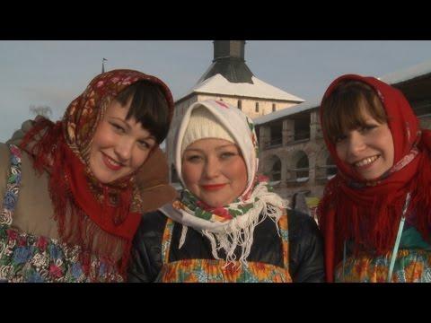 Кириллов Вологодская область (2013) документальный фильм