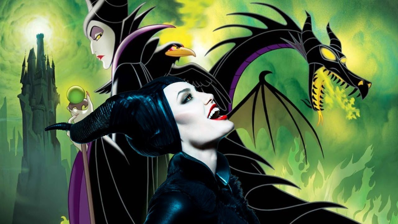 Movie Battle Maleficent 1959 Vs Maleficent 2014 Which One Is More Powerful
