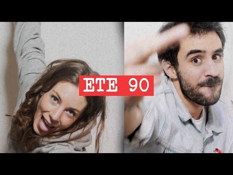 Смотреть клип Therapie Taxi - Eté 90