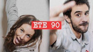 Therapie TAXI - Eté 90 (Clip Officiel / Rupture 2 merde)